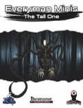 Everyman Minis: The Tall One (PFRPG) PDF