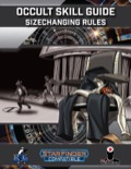 Occult Skill Guide: Sizechanging Rules (SFRPG) PDF