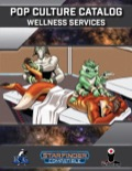 Pop Culture Catalog: Wellness Services (SFRPG) PDF