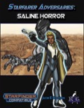 Starfarer Adversaries: Saline Horror (SFRPG) PDF