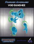 Starfarer Adversaries: Void Banshee (SFRPG) PDF