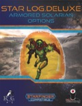 Star Log Deluxe: Armored Solarian Options (SFRPG) PDF