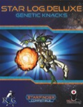 Star Log Deluxe: Genetic Knacks (SFRPG) PDF