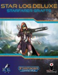 Star Log Deluxe: Starfarer Grafts (SFRPG) PDF