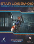 Star Log.EM-010: Operative Specializations (SFRPG) PDF