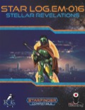 Star Log.EM-016: Stellar Revelations (SFRPG) PDF