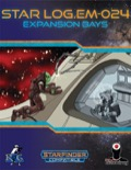 Star Log.EM-024: Expansion Bays (SFRPG) PDF