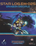 Star Log.EM-025: Dragon Disciple (SFRPG) PDF
