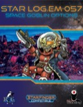 Star Log.EM-057: Space Goblin Options (SFRPG) PDF