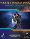 Star Log.EM-060: Hacker Options (SFRPG) PDF
