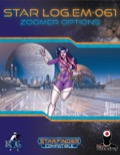 Star Log.EM-061: Zoomer Options (SFRPG) PDF
