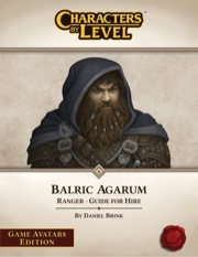 Characters-By-Level: Balric Agarum—Game Avatars Edition Download