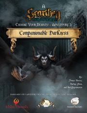 Companionable Darkness PDF