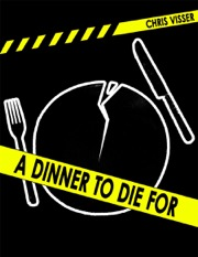 A Dinner to Die For PDF