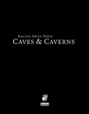 Caves & Caverns (PFRPG)