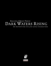 Dark Waters Rising (PFRPG)