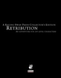 Retribution—Collector's Edition (PFRPG)