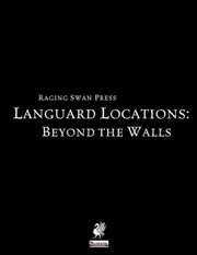 Languard Locations: Beyond the Walls (PFRPG) PDF