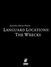 Languard Locations: The Wrecks (PFRPG) PDF
