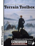 Advanced Encounters: Terrain Toolbox (PFRPG)