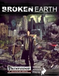 Broken Earth Player's Guide (PFRPG) PDF