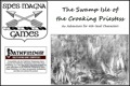 The Swamp Isle of the Croaking Priestess (PFRPG) PDF