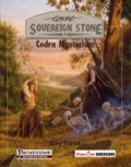 Sovereign Stone: Codex Mysterium (PFRPG) PDF