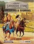 Sovereign Stone—Kingdom of Swords & Stars: Dunkargans & Karnuans (PFRPG) PDF