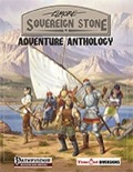 Sovereign Stone: Adventure Anthology (PFRPG) PDF