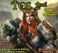 TOS 2nd CORE Edition (Download)