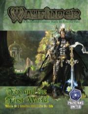 Wayfinder #18: Fey and the First World
