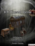 101 Cursed Items (PFRPG) PDF