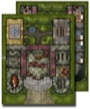 GameMastery Flip-Mat: Pathfinder Lodge