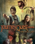 JourneyQuest: Season 3 Blu Ray