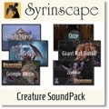 SYR-CREATURE-SOUNDPACK