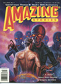Amazing Stories 575 Cover