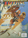 Amazing Stories 600 Cover