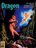 Dragon 135 Cover