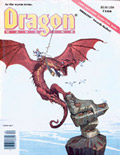 Dragon 168 Cover