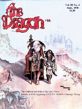 Dragon 18 Cover