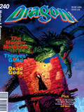 Dragon 240 Cover