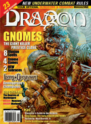 Dragon 291 Cover