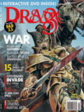 Dragon 309 Cover