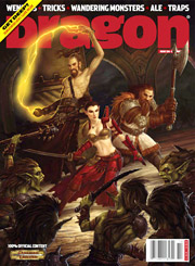 Dragon 326 Cover