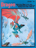 Dragon 40 Cover