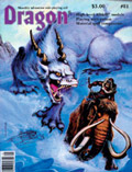 Dragon 81 Cover