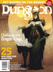 Dungeon 110 Cover