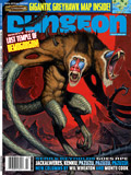 Dungeon 120 Cover
