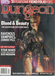 Dungeon 98 Cover