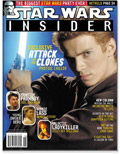 Star Wars Insider 58 Cover